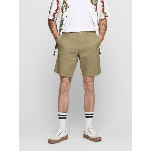 Short Chino - Only & Sons - Modalova