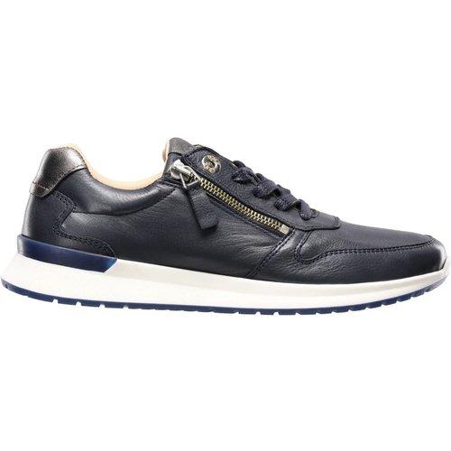 Sneakers en cuir AGOSTINA - Salamander - Modalova