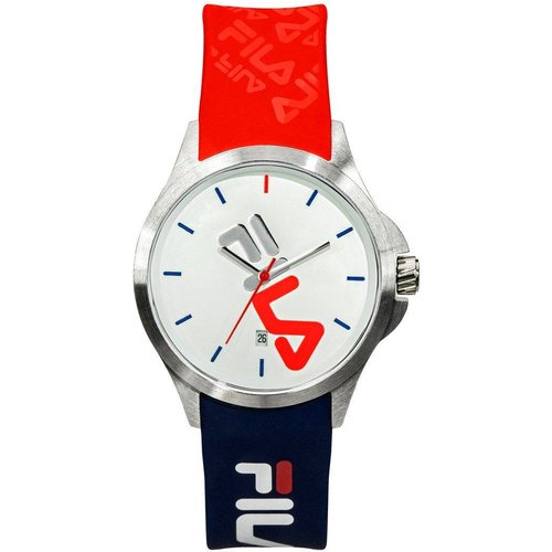 Montre sport analogique bracelet silicone Série N 181 - Fila - Modalova
