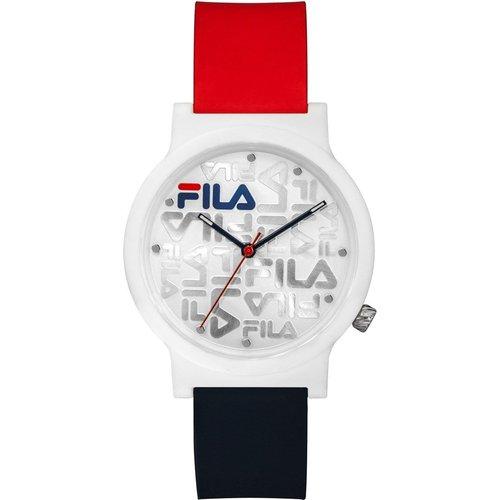 Montre analogique bracelet silicone N320 - Fila - Modalova