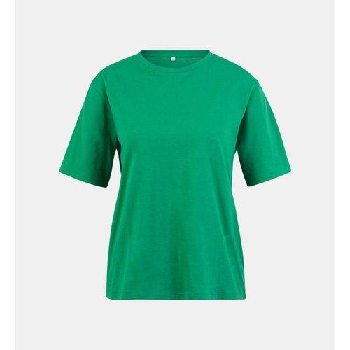T-shirt Droit Noon Coton - GALERIES LAFAYETTE - Modalova