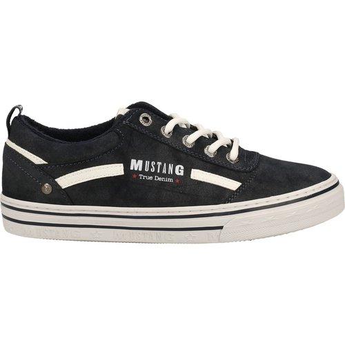 Sneaker Imitation cuir - mustang - Modalova