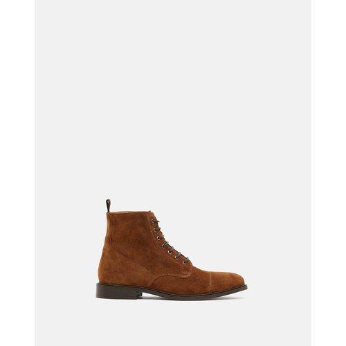 Boots cuir THEOTIM - MINELLI - Modalova