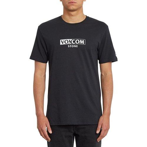 T-Shirt col rond FOR NEVER - Volcom - Modalova