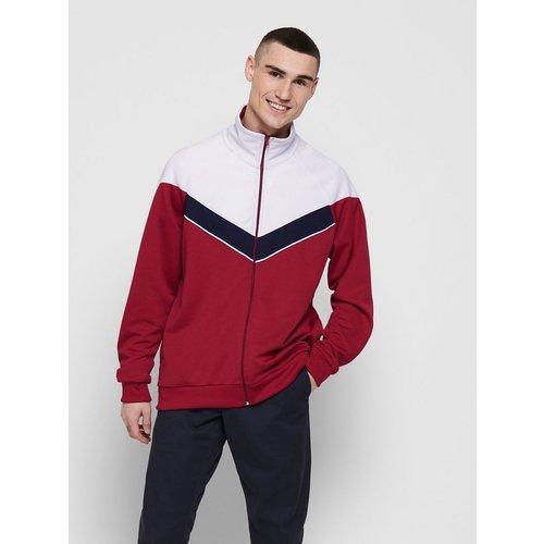 Sweat-shirt Survêtement zippé - ONLY ET SONS - Modalova