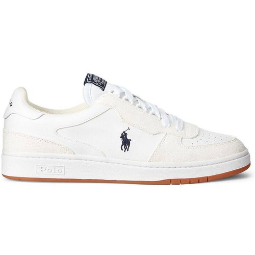 Baskets polo Crt PP Sneakers Athletic - Polo Ralph Lauren - Modalova