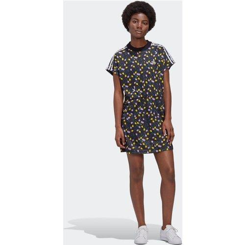 Robe t-shirt Allover Print - adidas Originals - Modalova