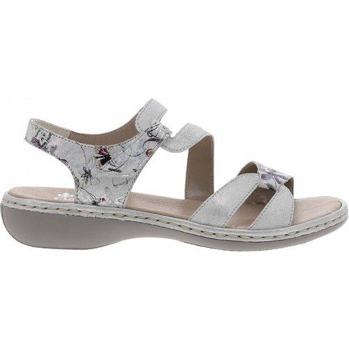 Sandales cuir - Rieker - Modalova