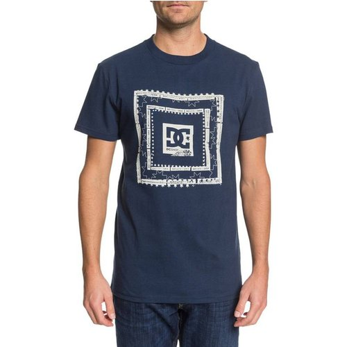 T-shirt BLOCKER - DC SHOES - Modalova