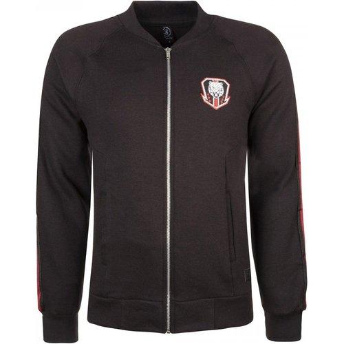 Sweat-shirt zippé - RIVALDI - Modalova