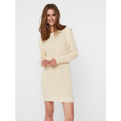 Mini-robe Maille - Noisy May - Modalova