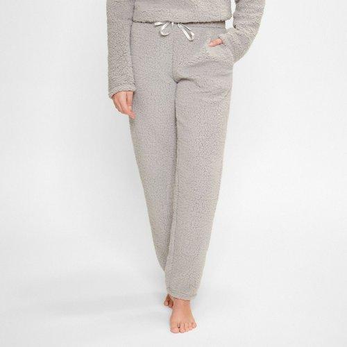 Bas de Pyjama Fluffy - Lingadore - Modalova