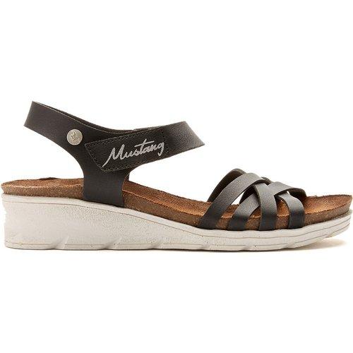 Sandales compensées - mustang shoes - Modalova