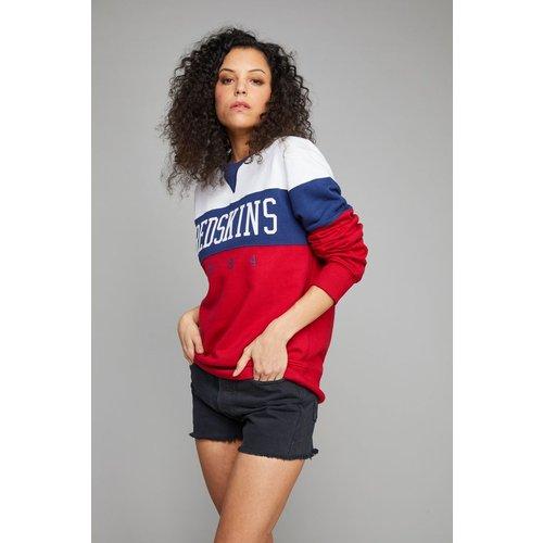 Sweat-shirt col rond unisexe FOUGA SKYLINE - REDSKINS - Modalova