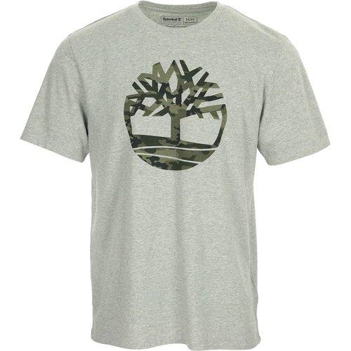 T-shirt Kennebec River Camo T-Shirt - Timberland - Modalova