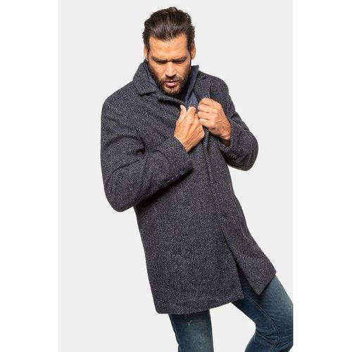 Manteau en laine - JP1880 - Modalova