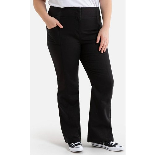 Pantalon bootcut - LA REDOUTE COLLECTIONS PLUS - Modalova