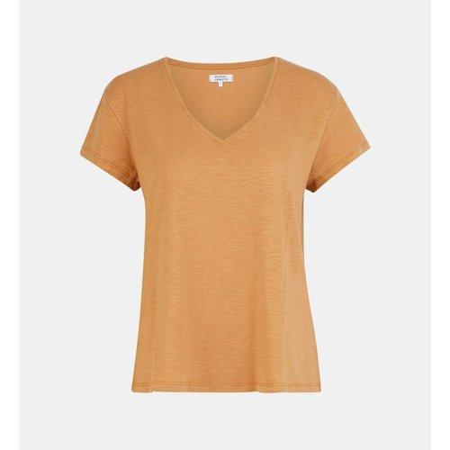 T-shirt Noris Droit Flammé - GALERIES LAFAYETTE - Modalova