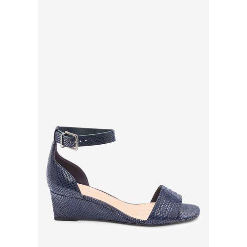 Chaussures compensées à moyen talon - Next - Modalova