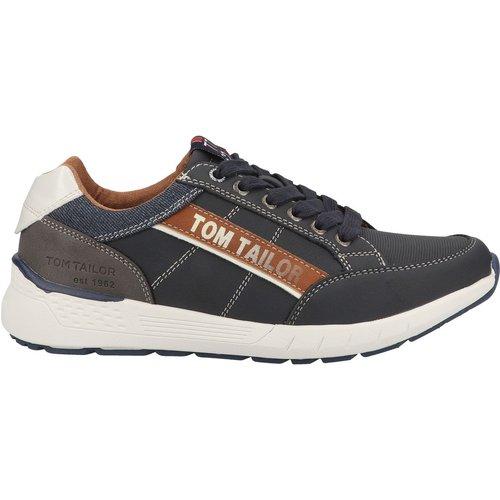 Sneaker Imitation cuir/Textile - Tom Tailor - Modalova