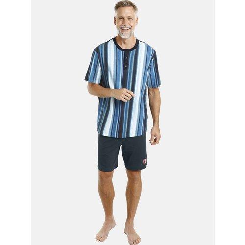 Pyjashort BJARKI - jan vanderstorm - Modalova
