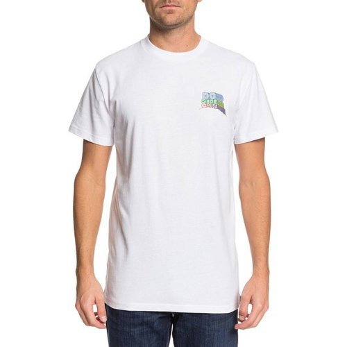 T-shirt HILLTOP - DC SHOES - Modalova