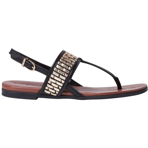 Sandales cuir entre-doigts Kim - tamaris - Modalova