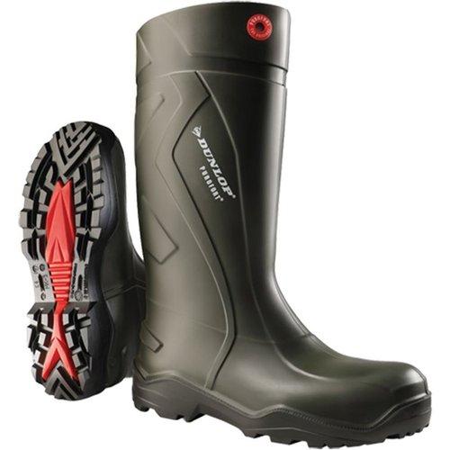 Bottes de pluie PUROFORT PLUS - Dunlop - Modalova