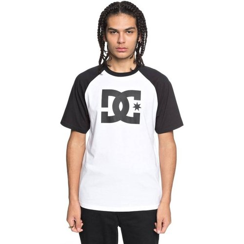 T Shirt col rond Star - DC SHOES - Modalova