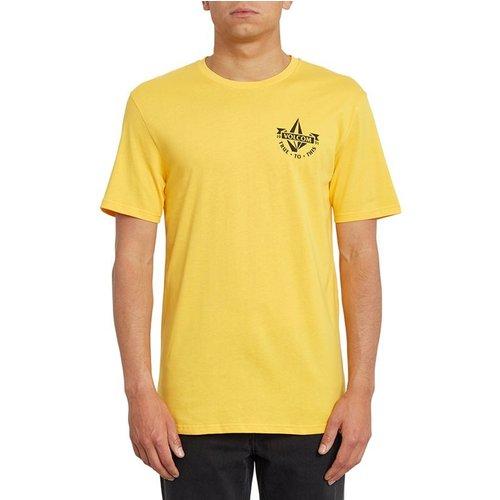 T-Shirt col rond STOKER BSC - Volcom - Modalova