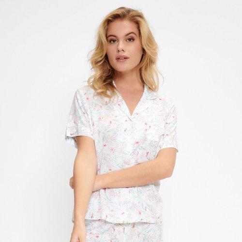 Haut de pyjama EULARIA - Lingadore - Modalova