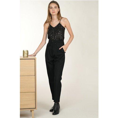 Pantalon taille haute - MOLLY BRACKEN PREMIUM - Modalova