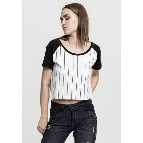 T-shirt court baseball - URBAN CLASSICS - Modalova