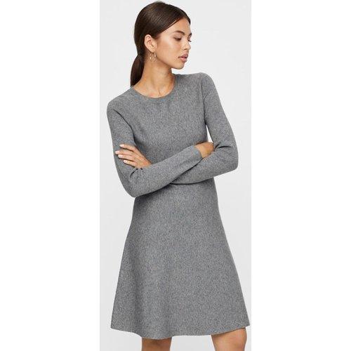 Robe pull courte, coupe évasée - Vero Moda - Modalova