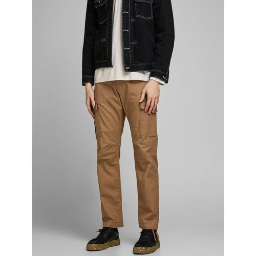 Pantalon cargo Rob AKM 906 - jack & jones - Modalova