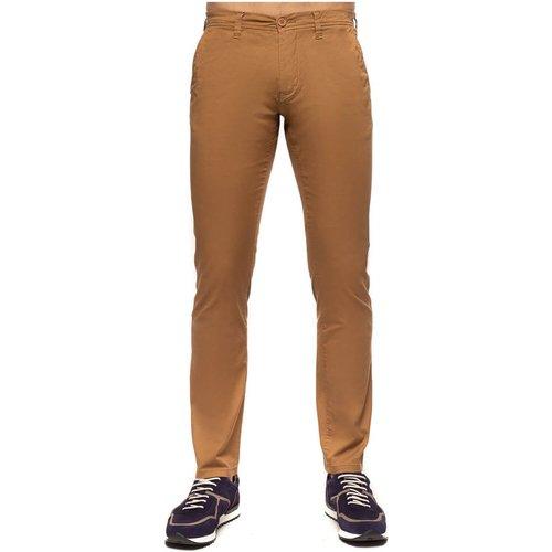 Pantalon chino class67 - SHILTON - Modalova