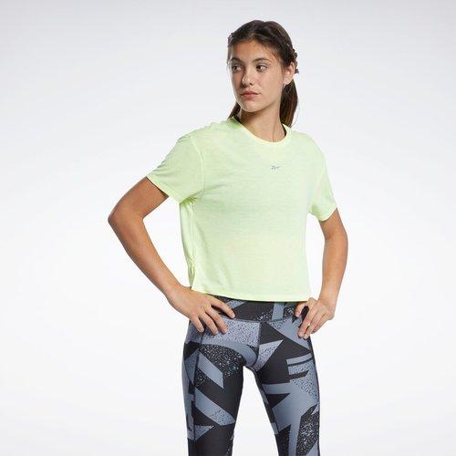 T-shirt à manches courtes Run Essentials Graphic - REEBOK SPORT - Modalova