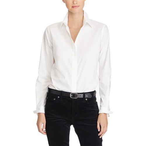 Chemise à manches longues - Lauren Ralph Lauren - Modalova