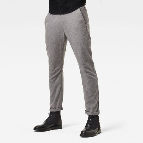 Chino Slim Taille Moyenne Vetar - G-Star Raw - Modalova