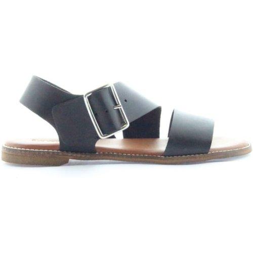 Sandale urbaine en cuir AURELIE - Salamander - Modalova