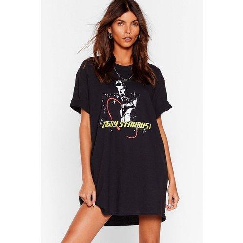 Robe T-shirt manche courtes - NASTY GAL - Modalova