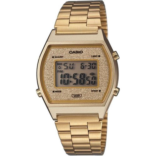 Montre Digital Acier VINTAGE COLLECTION - CASIO VINTAGE - Modalova