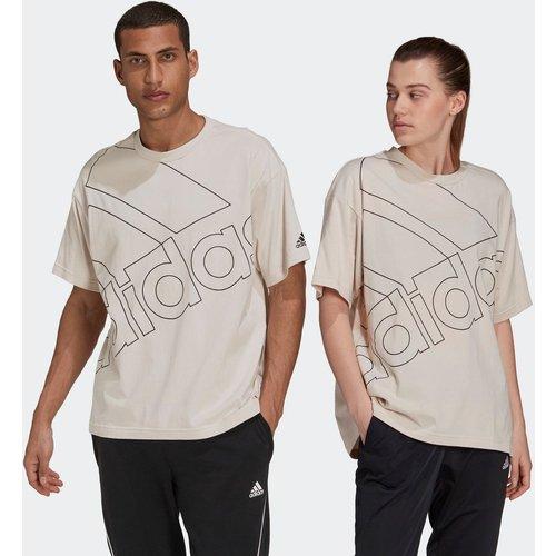T-shirt Giant Logo (Non genré) - adidas performance - Modalova