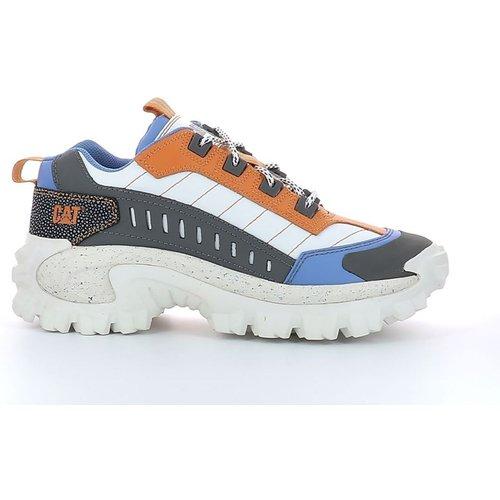 Sneakers basses Cuir Intruder - Caterpillar - Modalova