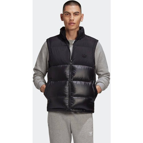 Veste sans manches Down Regen Blocked Puffer - adidas Originals - Modalova