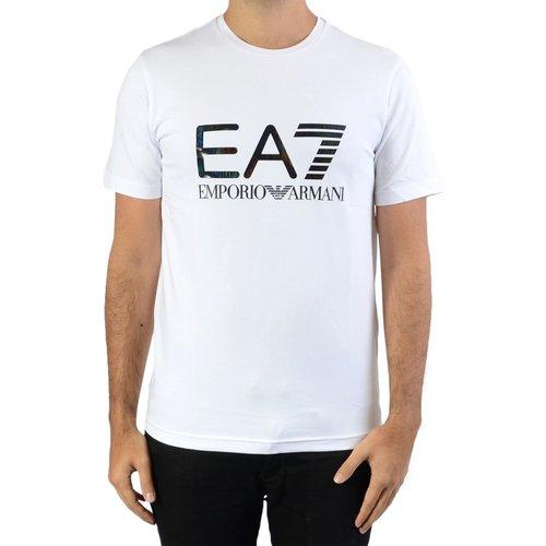 Tee-Shirt - EMPORIO ARMANI EA7 - Modalova