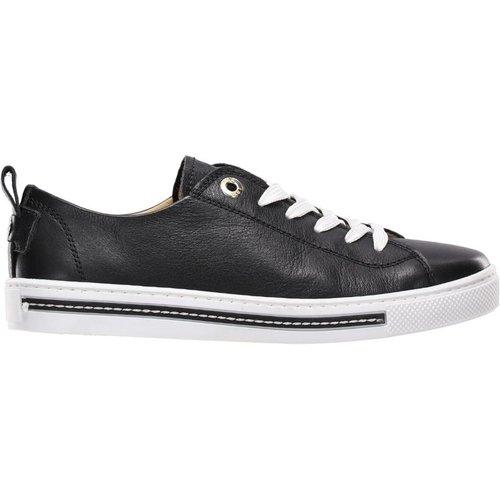 Sneakers en cuir AIWEN - Salamander - Modalova