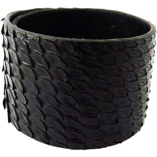 Bracelet Manchette Python - SECRETS DES ANGES - Modalova