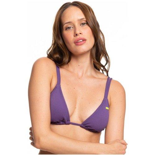 Haut de maillot de bain bikini Tiki Tri KELIA - Roxy - Modalova
