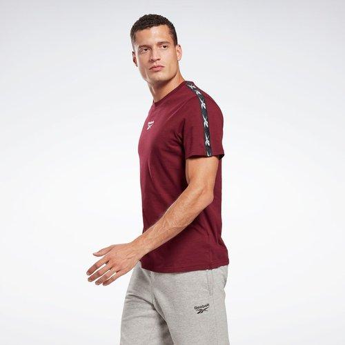 T-shirt Training Essentials Tape - REEBOK SPORT - Modalova